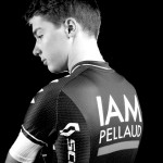 SImon Pellaud IAM Cycling, crédit photo : Ronan Merot