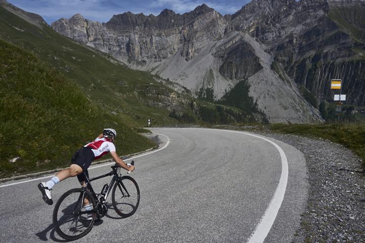 Bike Fit Switzerland