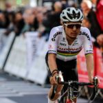 Marc Hirschi U23 World Champion Team Giant Sunweb